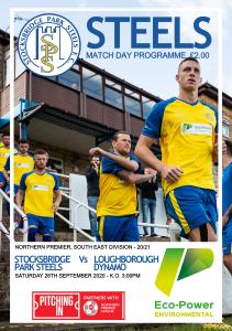 Loughborough Dynamos Programme