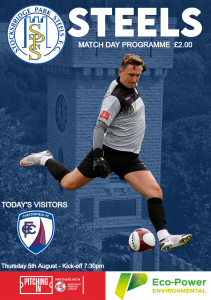 Chesterfield Programme