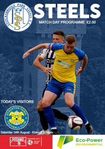 Stockton Town Programme