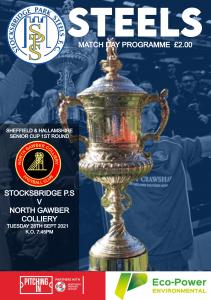 North Gawber Programme
